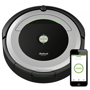 ihocon: iRobot Roomba 690 Robot Vacuum with Wi-Fi Connectivity, Works with Alexa,吸地機器人