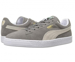 ihocon: PUMA Select Men's Suede Classic Plus Sneakers  男鞋
