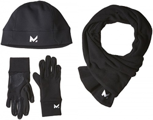 ihocon: Mission Women's RadiantActive Performance Beanie/Scarf/Glove Set  帽子/圍巾/手套組