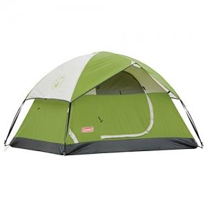 ihocon: Coleman Sundome 2 Person Tent