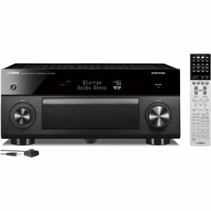 ihocon: Yamaha AVENTAGE RX-A3070 9.2-Channel Network AV Receiver