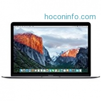 ihocon: Apple MacBook (Early 2016) 12 Notebook