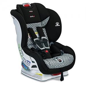ihocon: Britax Marathon ClickTight Convertible Car Seat, Ollie 兒童汽車座椅