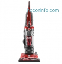 ihocon: Hoover High Performance Bagless Upright Vacuum Cleaner (Refurbished), UH72600RM