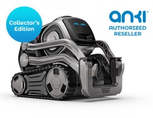ihocon: Anki Cozmo Collector's Edition兒童益智玩具機器人