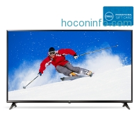 ihocon: LG 75 Inch 4K Ultra HD Smart TV 75UJ6470 + $300 Dell Promo eGift Card