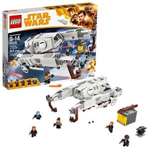 [新低價] LEGO Star Wars樂高星球大戰 Imperial At-Hauler 75219 $64.99免運(原價$99.99, 35% Off)