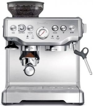 ihocon: Breville BES870XL Barista Express Espresso Machine義式咖啡機