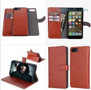 iPhone 7 /8 Plus | 6/6S | 6/6s Plus 皮夾式手機套 $4.50(原價$14.99, 70% Off)