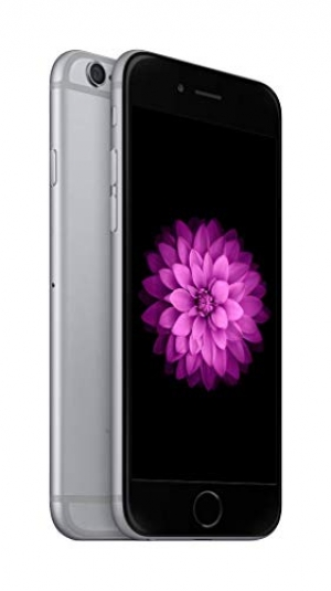 Apple iPhone 6 (32GB)- [Total Wireless Prepaid] $99.99免運(原價$149.99, 33% Off)