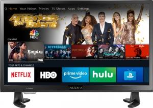 ihocon: Insignia NS-24DF310NA19 24 720p Smart LED HDTV (Fire TV Edition)智能高清電視