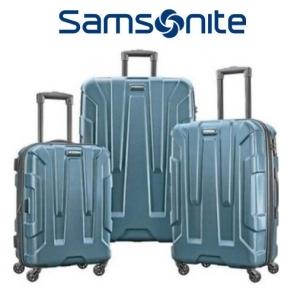Samsonite, High Sierra以及American Tourister 行李箱及背包 特價再85折!!