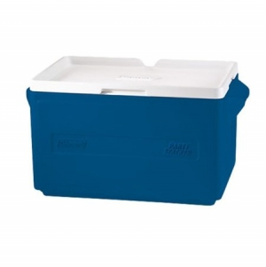 ihocon: Coleman 48-Can Party Stacker Cooler
