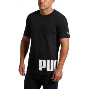 ihocon: PUMA No. 1 Logo Wrap T-Shirt Men Tee