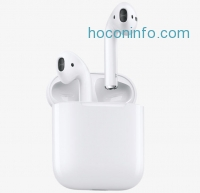 ihocon: Apple Airpods (MMEF2AM/A)