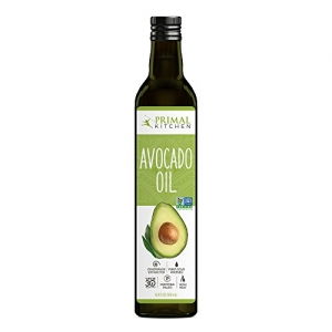 ihocon: Primal Kitchen - Avocado Oil, Whole30 Approved, Paleo Friendly and Cold Pressed (16.9 oz) 冷壓 酪梨油