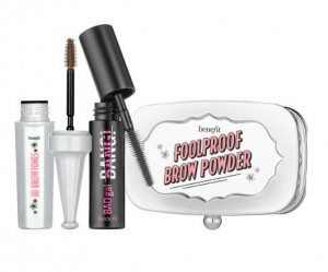ihocon: Benefit Fall Faves Brow Set ($39 Value)眼部化妝組