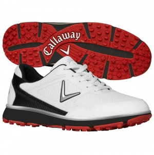 ihocon: Callaway Men's Balboa Vent Golf Shoes 男士 高爾夫球鞋