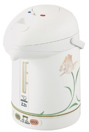 Zojirushi象印Micom 2.2L電熱水瓶 $79.89免運(原價$82.99)
