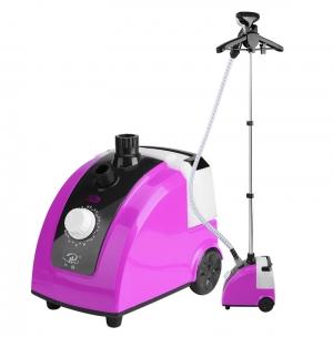 ihocon: EECOO Clothes Steamer 1700W 立式蒸汽熨斗