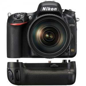 ihocon: Nikon D750 DSLR Camera with 24-120mm Lens