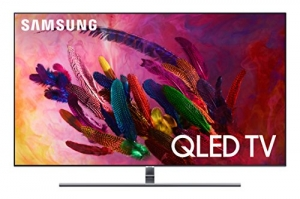 "ihocon: Samsung QN55Q7FN FLAT 55"" QLED 4K UHD 7 Series Smart TV 2018 智能電視"