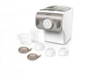 ihocon: Philips Avance Pasta Maker- HR2357/08 飛利浦製麵機