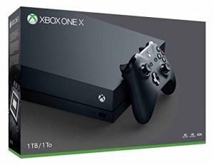 ihocon: Xbox One X 1TB Console 遊戲主機