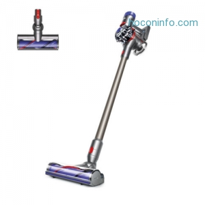 ihocon: Dyson SV11 V7 Animal + Cordless Vacuum(Manufacturer refurbished)