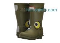 ihocon: Hunter童靴Kids Original Alien Rain Boot