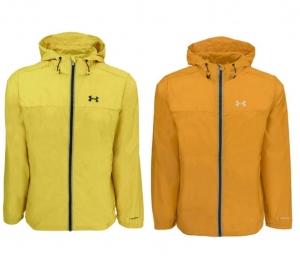 ihocon: Men's UA Storm Waterproof Jacket 防水夾克-2色可選