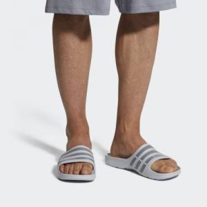 ihocon: adidas Duramo Slides Men's 男士拖鞋
