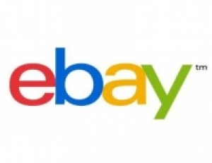 eBay: $10 Off $50 (AE卡)