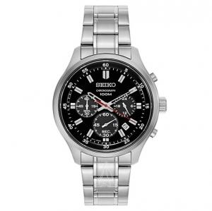 ihocon: Seiko Chronograph SKS587 Men's Watch男錶