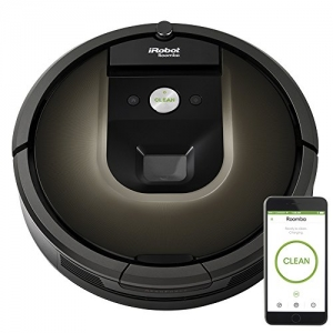 ihocon: iRobot Roomba 980 吸地機器人 - Works with Alexa