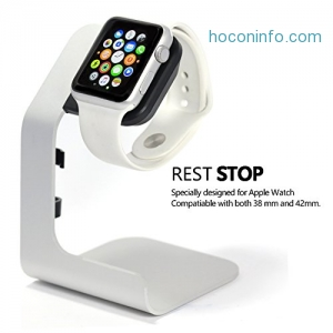 ihocon: Apple Watch Stand for 38mm and 42mm Apple Watch