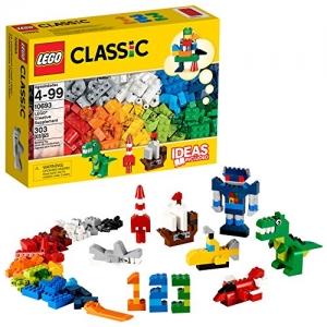 ihocon: LEGO Classic Creative Supplement 10693
