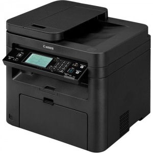 Canon imageCLASS MF247dw All-in-One 多功能單色雷射印表機-Print/Scan/Copy/Fax $124免運(原價$249, 50% Off)