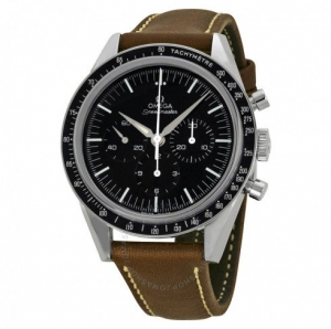 ihocon: OMEGA Speedmaster Moonwatch Numbered Edition Men's Watch歐米茄男錶