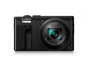 ihocon: PANASONIC LUMIX 4K Point and Shoot Camera, 30X LEICA DC Vario-ELMAR Lens F3.3-6.4, 18 Megapixels 相機
