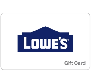 ihocon: $100 Lowes Gift Card 只賣 $90!