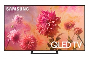 "ihocon: Samsung QN65Q9F Flat 65"" QLED 4K UHD 9 Series Smart TV"