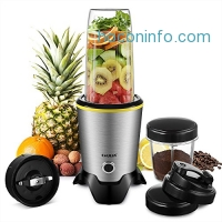ihocon: CHULUX 4-IN-1 Multifunctional Kitchen Blender