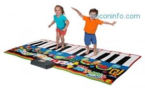 ALEX Toys 超大型踩踏式鋼琴 $28.12免運(原價$79.99, 65% Off)