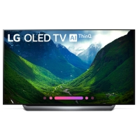 ihocon: LG OLED65C8P 65 4K Ultra HD 2160p HDR Smart OLED HDTV (2018 Model)