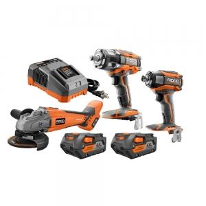 Home Depot: 多款 電動工具及配件 一日特賣