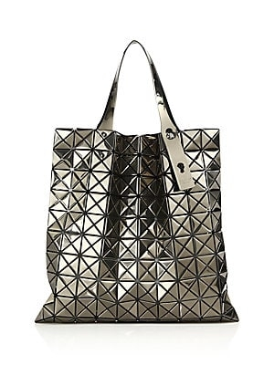 Saks Off 5th: 鞋子及包包額外減價, 像是原價$1,295的Bao Bao Issey Miyake 三宅一生包包 只賣$995
