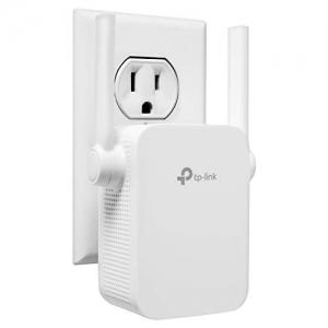 ihocon: TP-Link N300 WiFi Range Extender (TL-WA855RE) 訊號擴大器