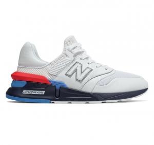[今日特賣, 免運優惠] New Balance男鞋 $32.99 (原價$119.99)
