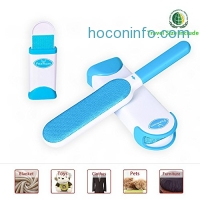 ihocon: Pet Hair Remover Lint Brush 寵物理毛刷